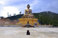 Buddha Point, Bhutan